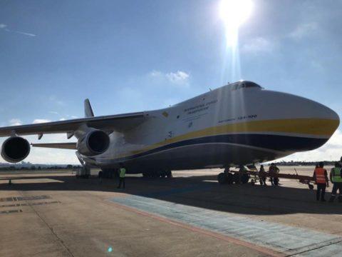 Foto: Daniel Zukko / Aeroporto Internacional de Brasília